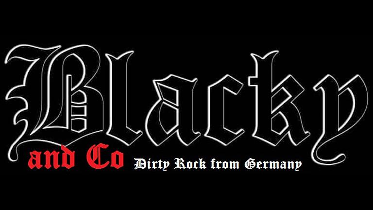 Blacky and Co / Albatros