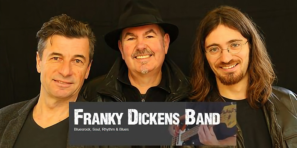 Franky Dickens Band
