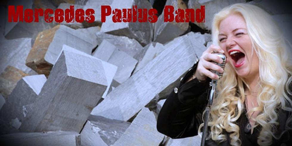 Mercedes Paulus Band
