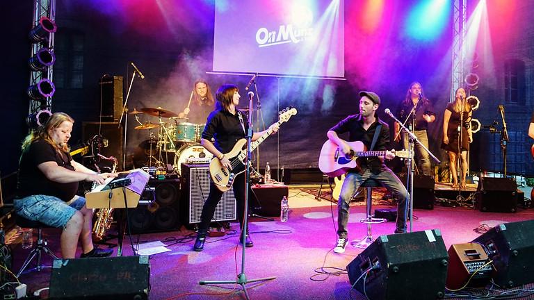 Oli Munz & Band