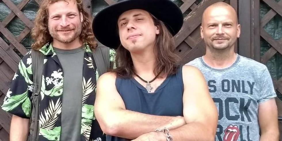 Olli Stone Trio