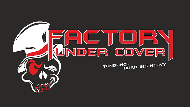 Factory Undercover