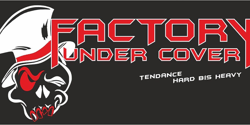Factory Under Cover