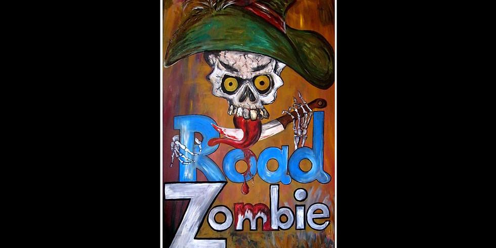 Road Zombie