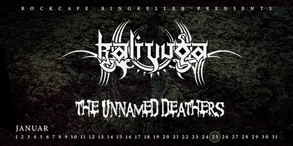 Kali Yuga & The Unnamed Deathers