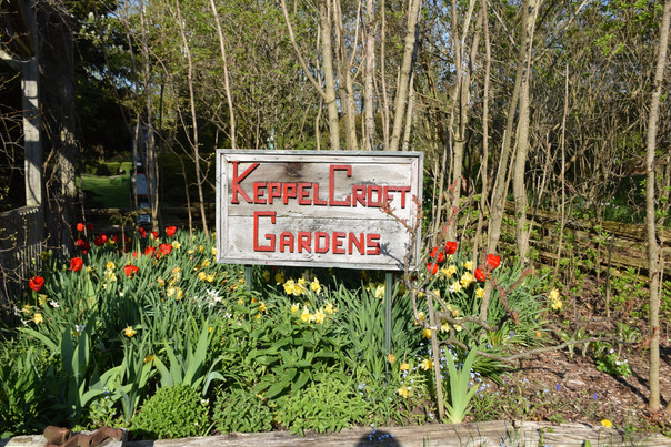 Welcome to Keppel Croft Gardens.