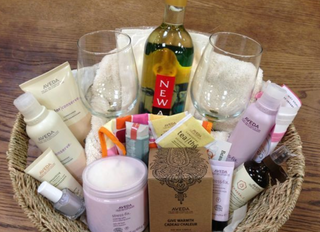 BYOBB: Build Your Own Beauty Basket