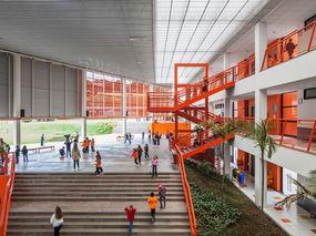 건축 스토리텔러 | 쇼미더건축, 학교를 보여줘