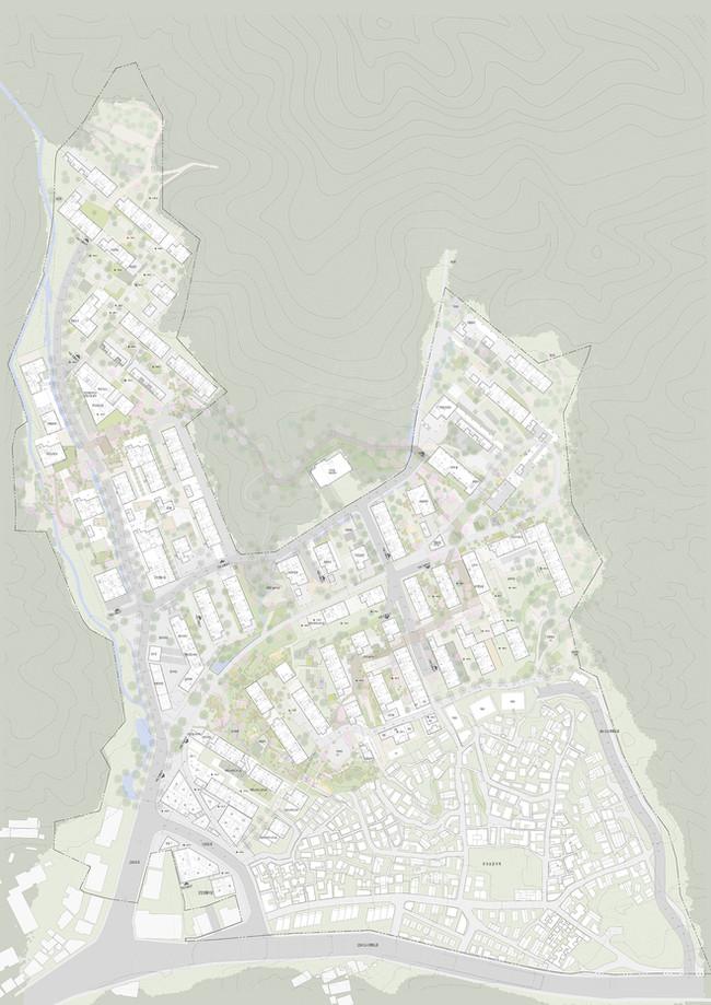Baeksa Housing Town by ArchiWorkshop_02.jpg