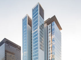 MADE | Renzo Piano KT 청진동 신사옥