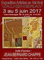 JB Chappe Val Noir 2017