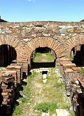 Roman Village