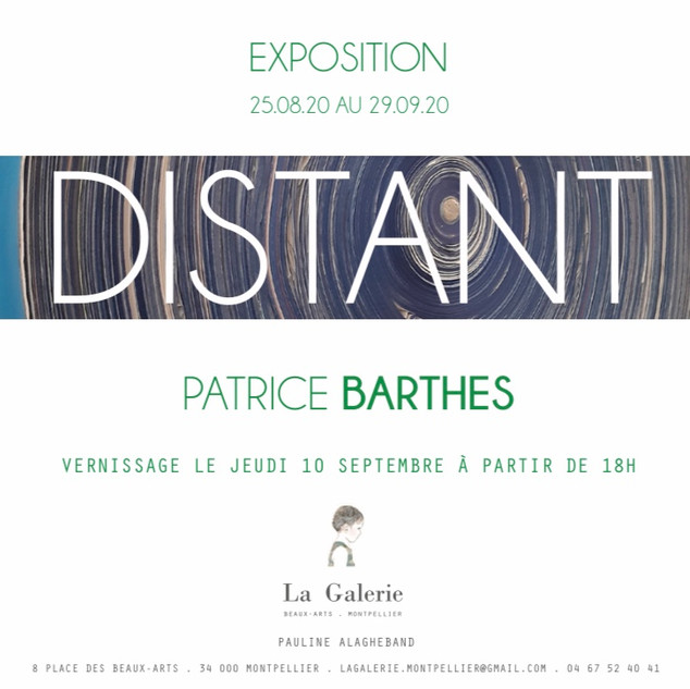 Patrice Barthes