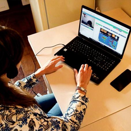 Voordelen online logopedie