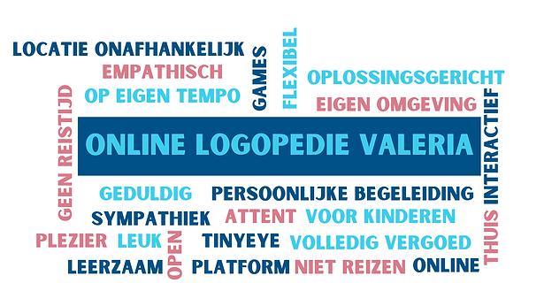 Kopie van Social Media Plan Online Logop