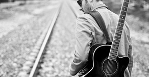 Men's mental health – let the music play!