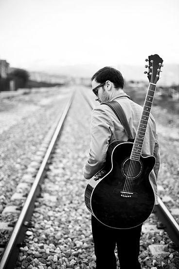 Mann Musiker