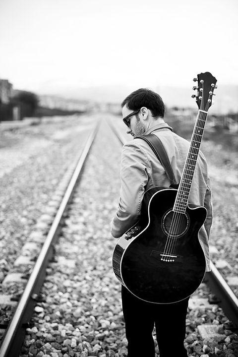Male Musician