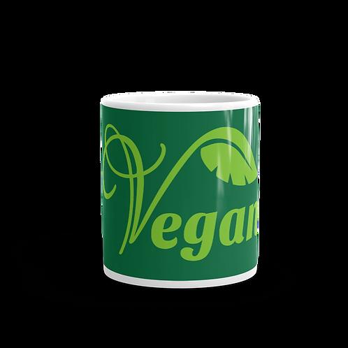 "Mug ""Vegan"""