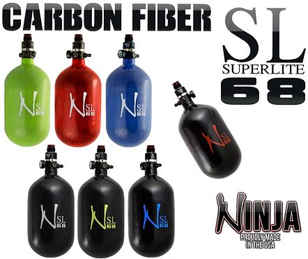 Ninja SL Tank V2 68/4500