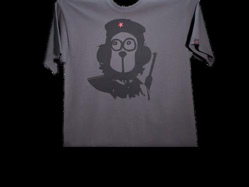 Gray Che MWAG Cotton