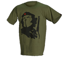 Green Che Shirt.png