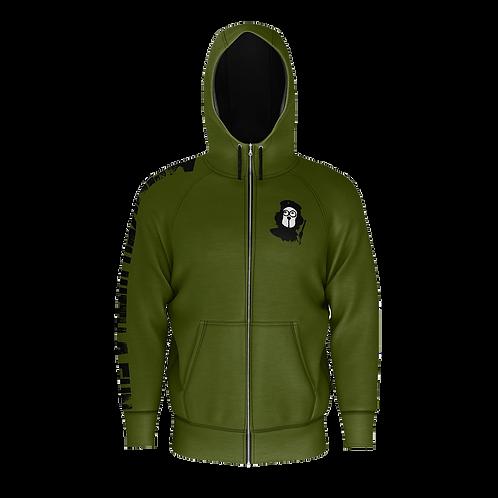 MWAG Zip-Up Jacket