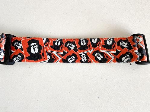 MWAG Strap Cartoon Orange