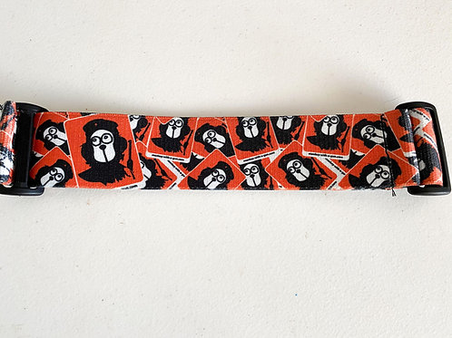 MWAG Strap Cartoon Orange