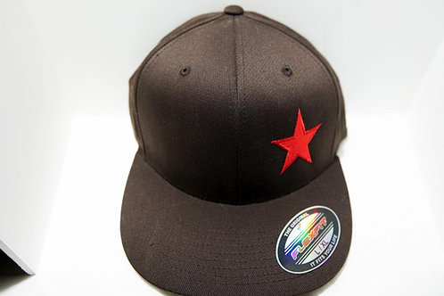 Red Star Hat