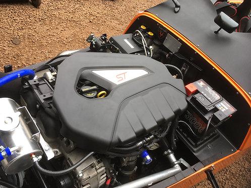 235bhp Engine kit