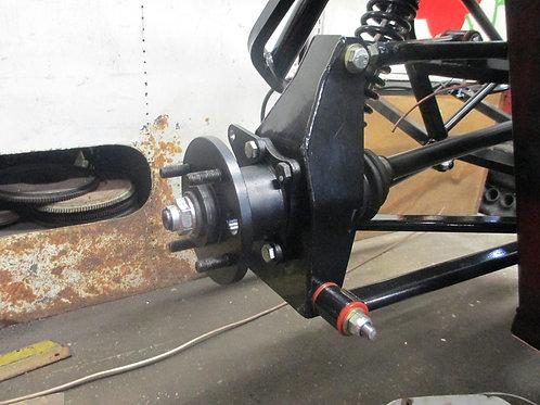 Rear Hubs (pair)