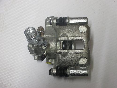 Rear Discs brake kit