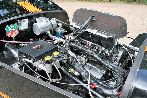 R1 190bhp Engine