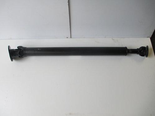 Prop-shaft + bolt kit
