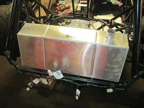BEC Fuel Tank assembly