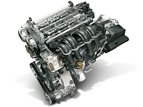 140bhp Zetec S engine kit