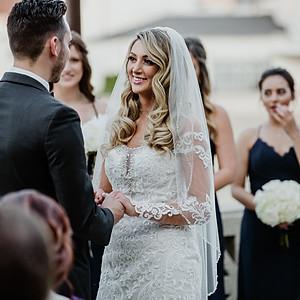 Hotel Baker Wedding | Marisa & Scott