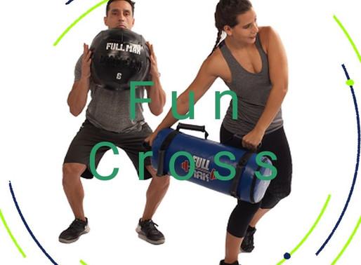 CrossFit y Entrenamiento Funcional