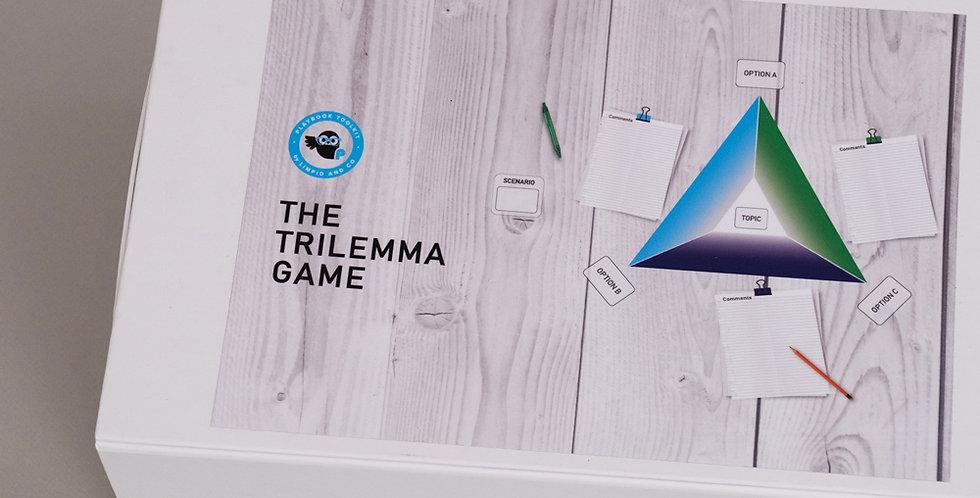 Trilemma Game