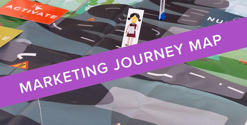 Marketing Journey Map