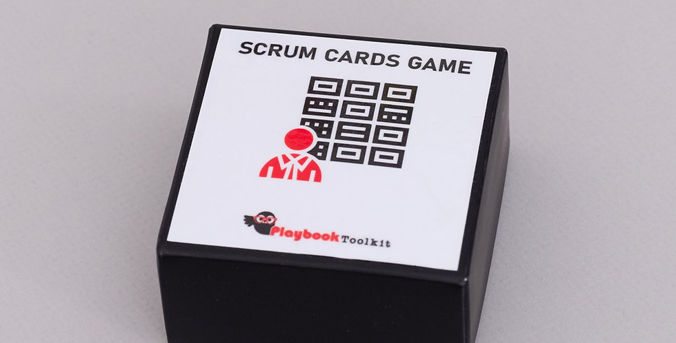 Scrum Card Game