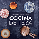 """Recetario Tebeño """"Cocina de Teba"""""""