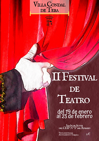2020. CARTEL II FESTIVAL TEATRO.png