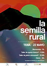 "Teba acogerá las jornadas ""La semilla rural"" el próximo sábado 22 de mayo"