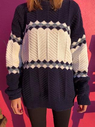 Lake Harmony Sweater