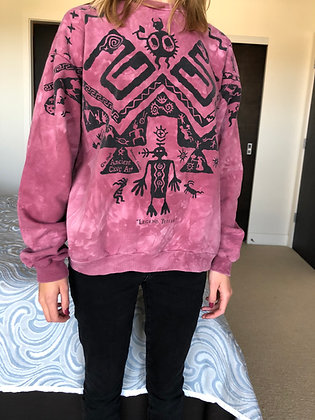 "Dagoli ""Legend Teller"" Sweater"