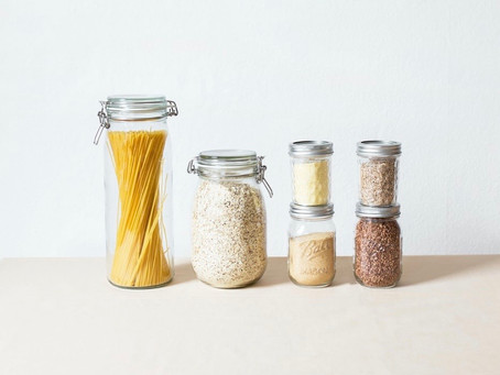 Zero Waste Kitchen Ideas