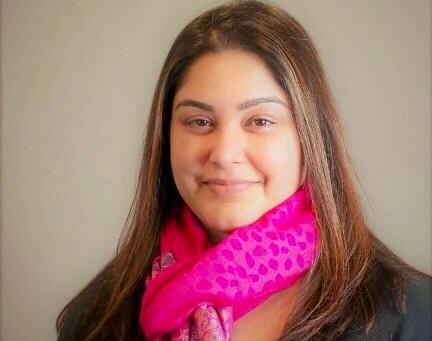 Humans of Tech- Selin Jessani