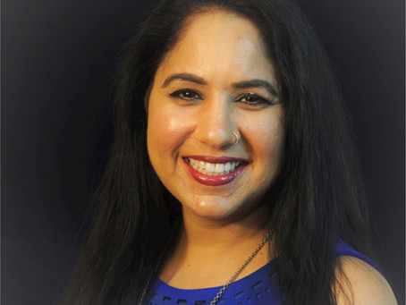 Humans of Tech- Gurjeet Kaur